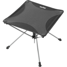 Brunner Bttrfly NG Camping Table grey/black
